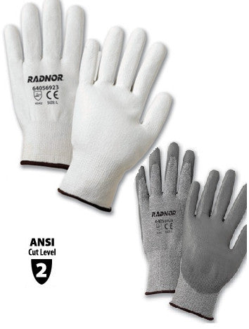 Poly Palm Coated HPPE Gloves