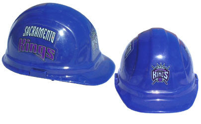 Sacramento Kings Hard Hat Helmet