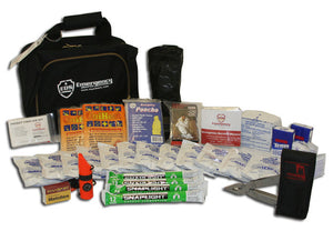 Severe Weather Safety Kit
