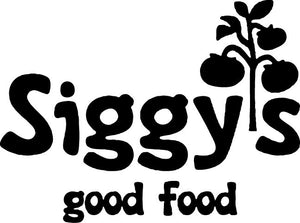 Custom Vest Order - Siggy's Good Food (New Screen - 25 vests)