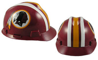 Washington Redskins - MSA - NFL Team Logo Hard Hat