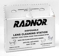 Radnor Lens Cleaning Station