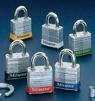 Load image into Gallery viewer, Master Lock Laminated Steel Pin Tumbler Padlock
