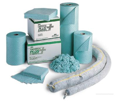Brady SPC Universal Plus Chemical Sorbent Roll