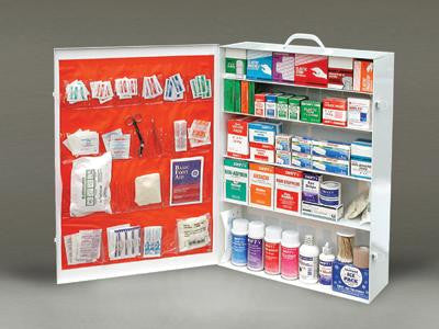 Radnor 100 Person Industrial First Aid Cabinet