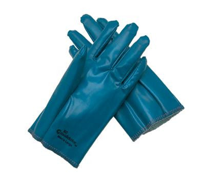 Nitrile Cut and Sewn Gloves
