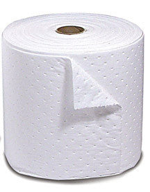 "Brady Oil Plus Sorbent 15"" Roll"