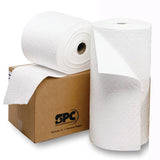 "Brady Oil Plus Sorbent 30"" Perfed Roll"