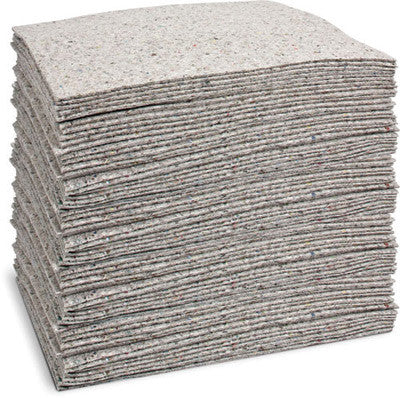 Brady Medium Weight Re-Form Sorbent Pad