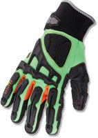 Ergodyne ProFlex 925F(x) Dorsal Impact Reducing Gloves