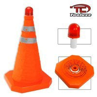 "28"" Collapsible Traffic Cone"