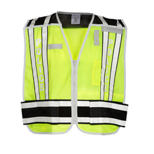 Load image into Gallery viewer, ML Kishigo- 400 PSV Premium Brilliant Series Public Safety Vest