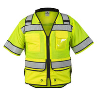 High Performance Surveyors Vest Economy