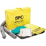 SPC Spill Kits and Drum Spill Kits Hazwik