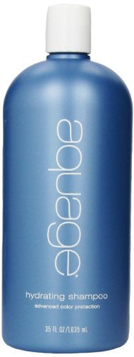 Aquage - Hydrating Shampoo Liter (35 Oz)