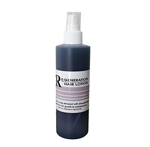 Regenerator Hair Growth Lotion - 8 FL OZ.