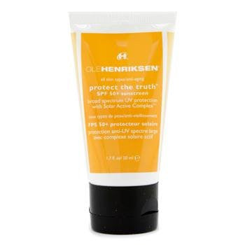 Ole Henriksen Protect the Truth Sunscreen SPF 50+,2 oz