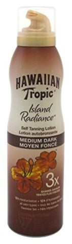 HAWAIIAN TROPIC AFTER SUN BODY BUTTER EXOTIC COCONUT FRAGRANCE ALOE & SHEA BUTTER 1 FL OZ (30ml)