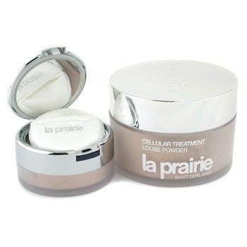 La Prairie Cellular Treatment Loose Powder - No. 2 Translucent (New Packaging) for Women
