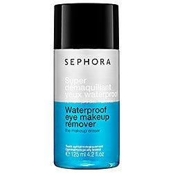 SEPHORA COLLECTION Waterproof Eye Makeup Remover 6.76 oz