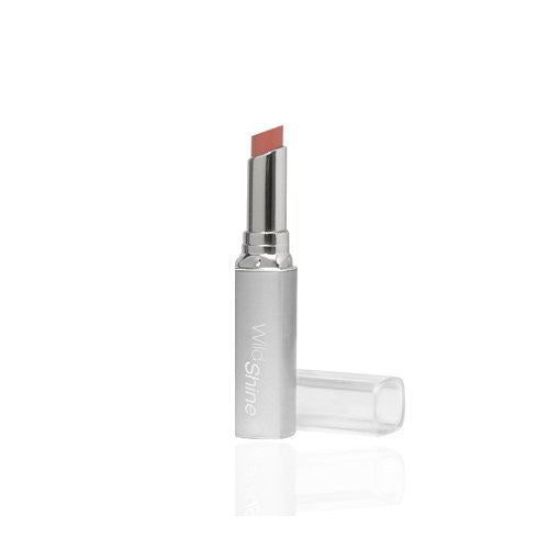(6 Pack) WET N WILD Wild Shine Lip Lacquer - Fetish (DC)