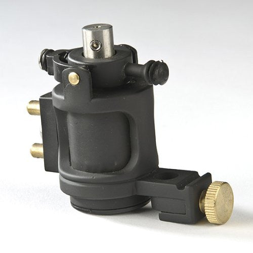 ROTARY Tattoo Machine JACKHAMMER Liner or Shader (BLACK)