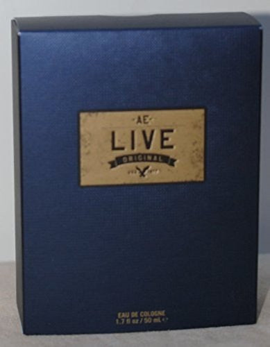 AE Live Cologne 1.7 fl oz by American Eagle Outfitters