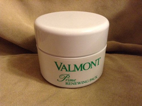 (2014 NEW) Valmont Prime Renewing Pack (Salon Size) - 200ml / 7oz