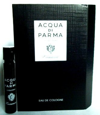 Acqua Di Parma Colonia Essenza .04 oz / 1.2 ml Eau De Cologne Mini Vial Spray