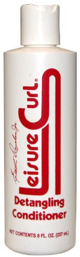 Leisure Curl Detangling Conditioner 16 oz