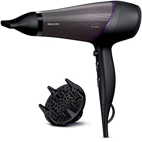 Philips DryCare Pro Hairdryer BHD177/00 BHD177 220 voltage 2300W AC Motor 105 km/h