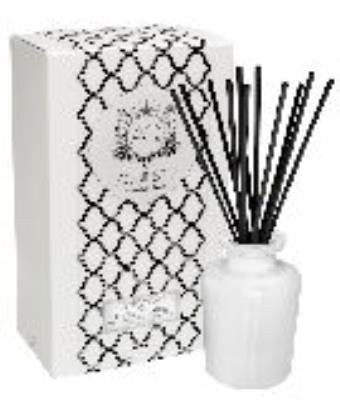 FENNEL FOUGERE REED DIFFUSER White Currants Gift Boxed by Aquiesse