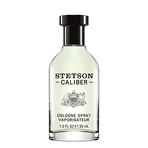 Stetson Caliber Cologne, 1 Fluid Ounce