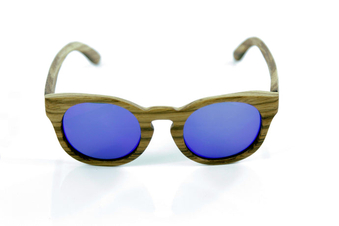 The Maple (Blue Lens)