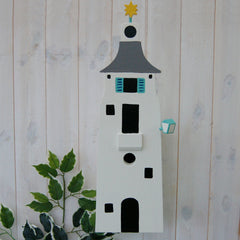 Portmeirion Lighthouse Bird Box