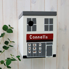 Connells Bird Box