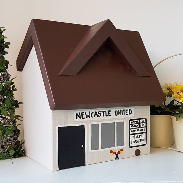Football Club Keepsake Box