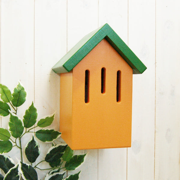 Handcrafted Simply Colour Butterfly House - Lindleywood