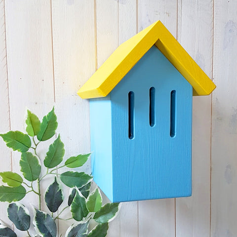 Handcrafted Simply Colour Butterfly House