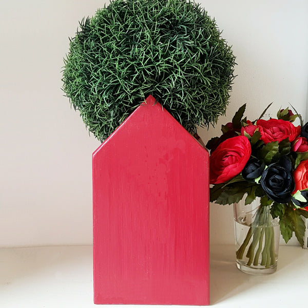 Handcrafted Simply Colour Mini Planter - Lindleywood
