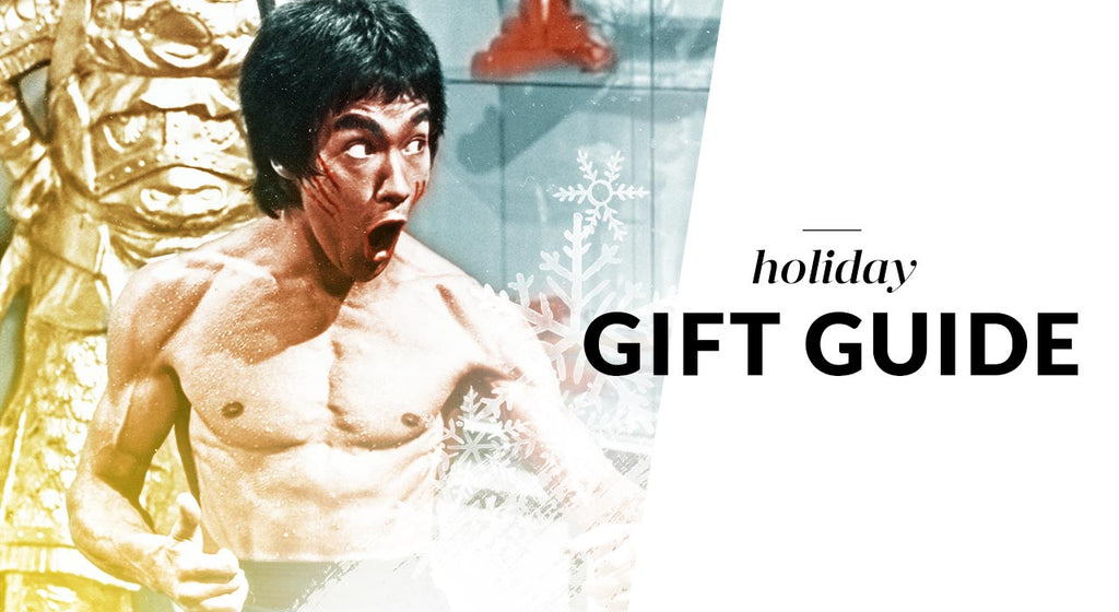 Holiday Gift Guide | Shop The Bruce Lee Official Store
