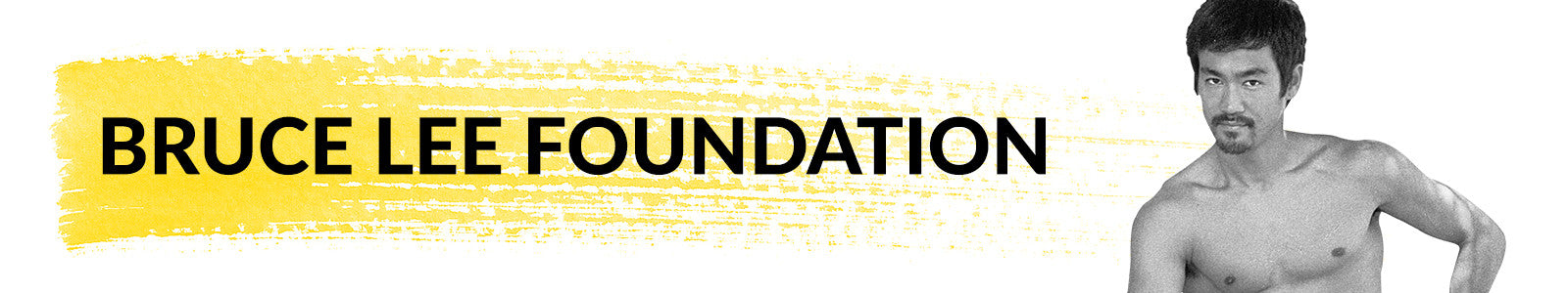 Bruce Lee Foundation | Shop the Bruce Lee Official Store