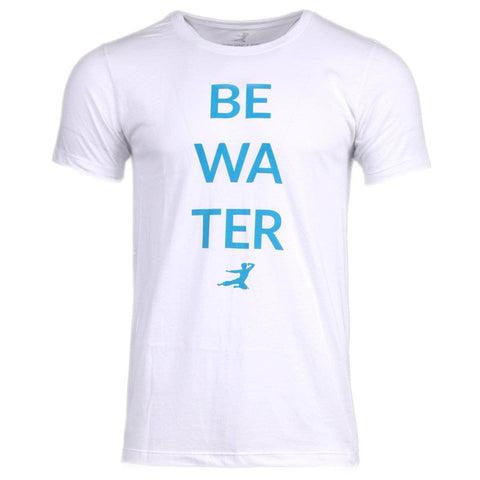 BE WA TER T-shirt | Shop the Bruce Lee Official Store