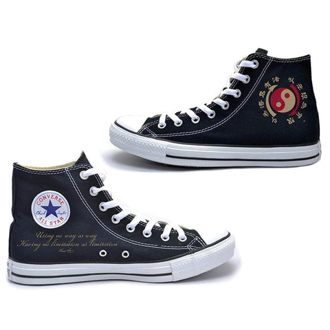 Core Symbol Converse Chuck Taylor All Star High Top Sneakers