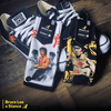 Lee Little Dragon Stance Socks | Shop the Bruce Lee Official Store
