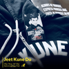 Bruce Lee Jeet Kune Do Full-Zip Hoodie | Shop the Bruce Lee Official Store