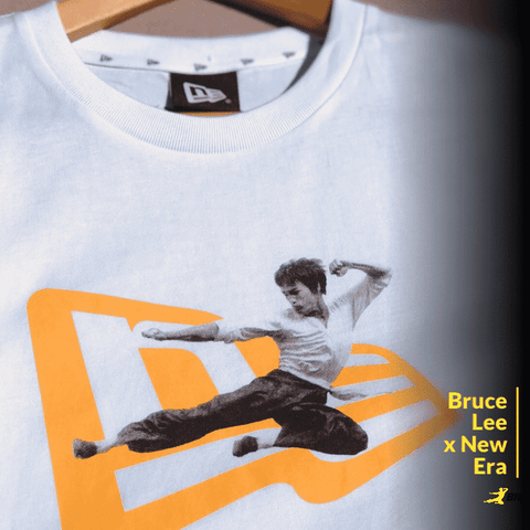 NEW ERA - Bruce Lee Official Store 21c2c3f5cd9