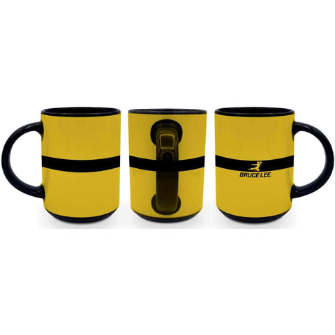 Infinite Optimism 15oz. Mug | Shop the Bruce Lee Official Store