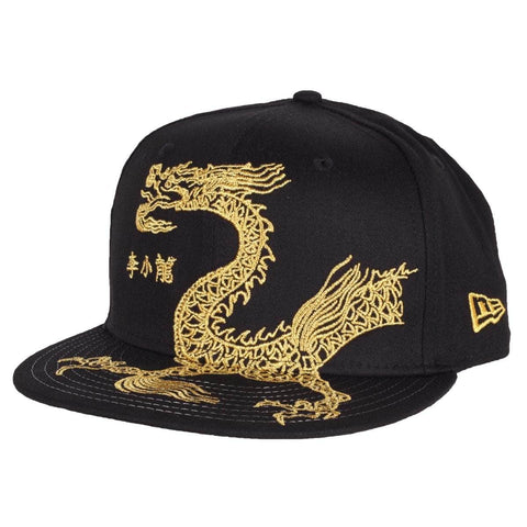 Lee Little Dragon New Era 9Fifty Snapback Cap | Shop the Bruce Lee Official Store