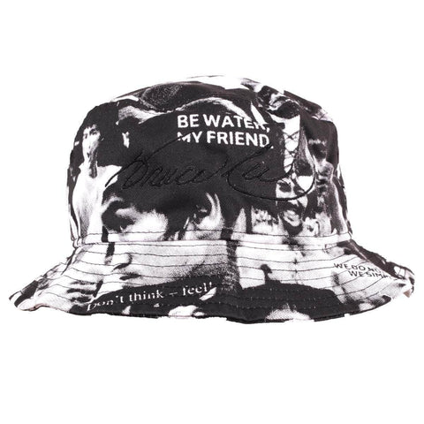 Collage New Era Bucket Hat - Black